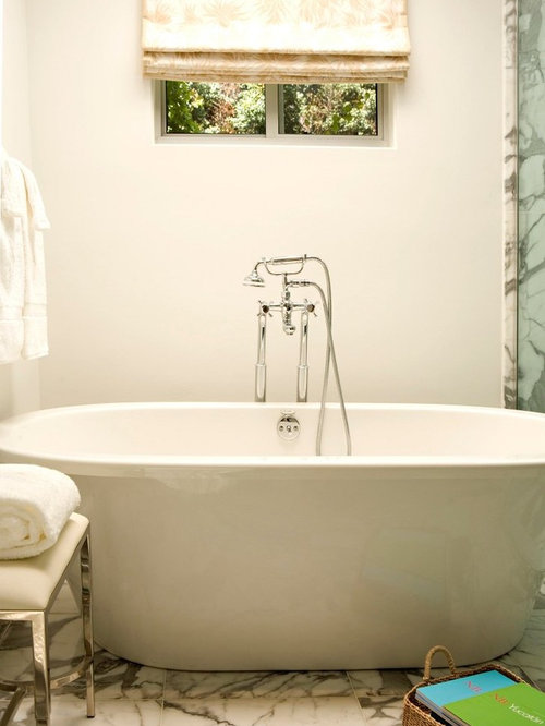traditional free standing tub home design ideas photos