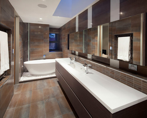 Long Vanity Home Design Ideas Pictures Remodel And Decor