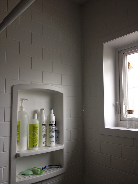 Swanstone Shower Houzz