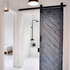 Contemporary Bathroom by MR.FRÄG