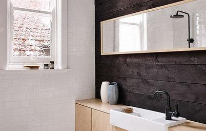 Dit dilemma: Hvordan indretter jeg mit mini-badeværelse optimalt?