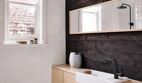 Platsbyggt i badrummet – lyxigt och förvaringssmart