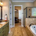 Vine Ave Park Ridge Il Traditional Bathroom