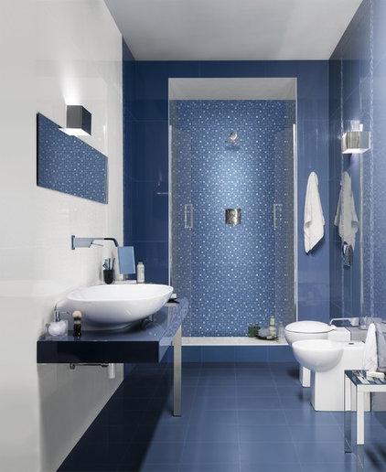 Modern Tile by Ceramiche Supergres