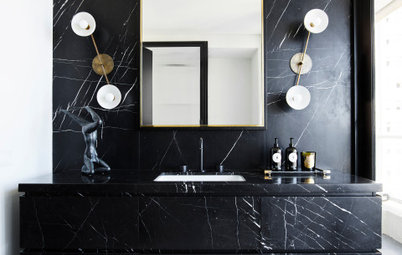 Where to Splurge and Save in your Bathroom Renovation