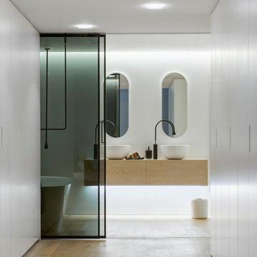 Sydney City Apartment