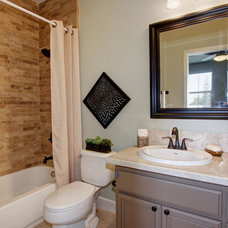 Bathroom by Ultimate Designs