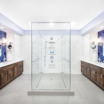 Symmetry Bath