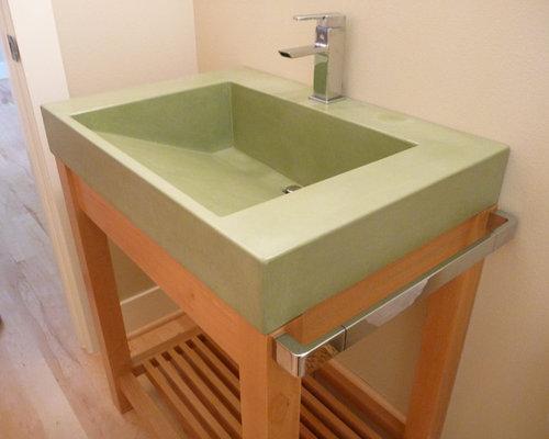 Ramp Sink   Houzz