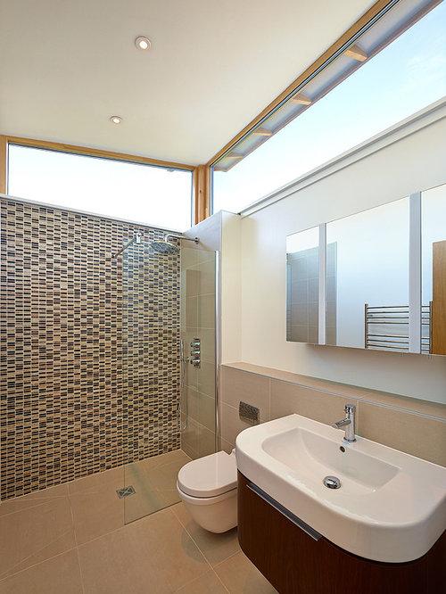 Contemporary Glasgow Bathroom Design Ideas Renovations Photos