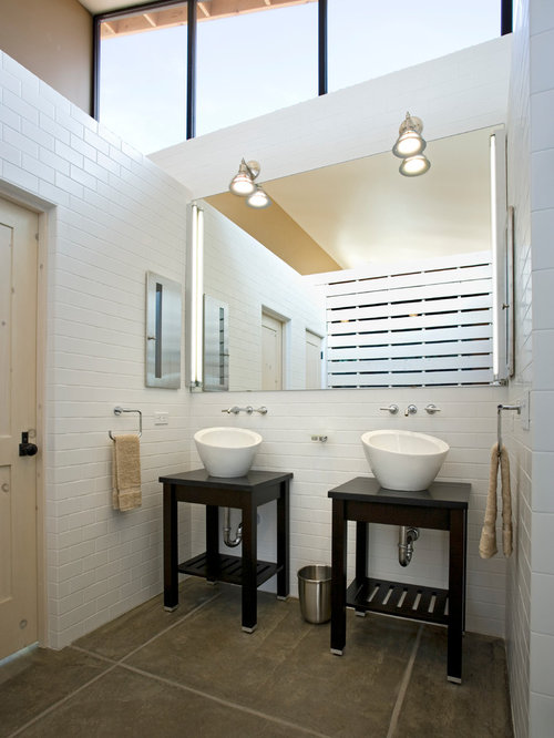 industrial albuquerque bathroom design ideas remodels