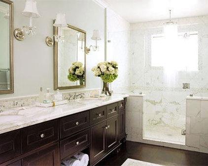 Traditional Bathroom Tammy's Pics