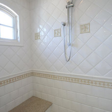 Modern Bathroom by Steigerwald-Dougherty, Inc.