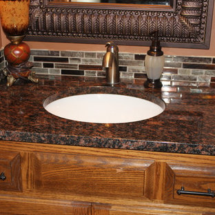 Tan Brown Granite Houzz