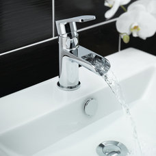 Contemporary Bathroom Faucets by Taps4Less.com