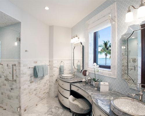 Houzz Miami Bathroom Design Ideas Remodel Pictures