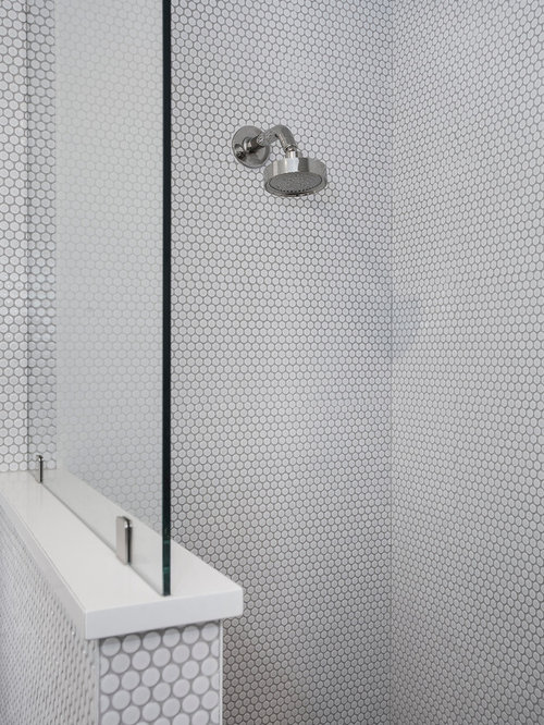 Penny Tile Houzz