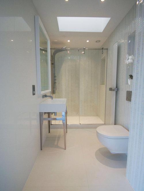 Modern Cardiff Bathroom Design Ideas Remodels Photos
