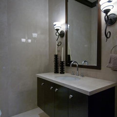 traditional bathroom by Team 7 International