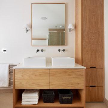 Teddy Edwards Bespoke Bathroom Furnitures