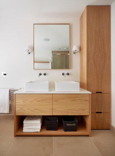 Parla l esperto le 10 regole d oro per arredare un bagno - Quanto tempo ci vuole per piastrellare un bagno ...