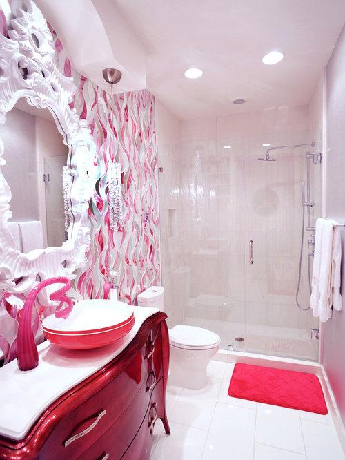 Teen Bathroom Houzz