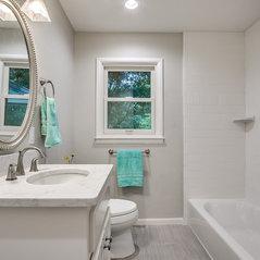 Bathroom Faucets Edmond Ok mcmillan remodels - edmond, ok, us 73083