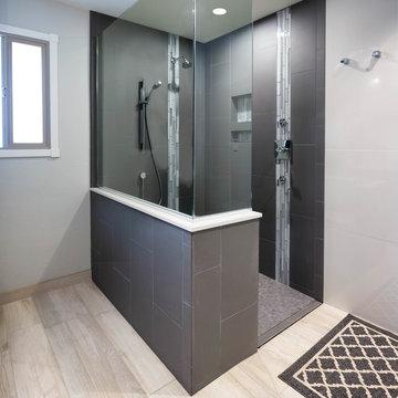 Tempe Transformation - Master Bathroom