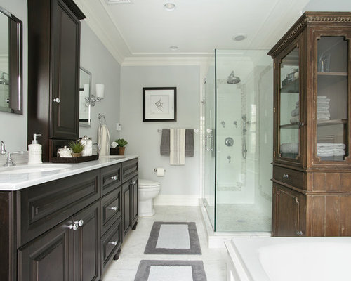 Save email for Bathroom ideas 8x8