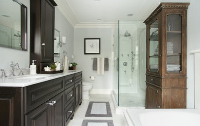 What's Your Bathroom Style? 9 Great Looks to Consider