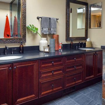 Tenafly NJ Bathroom Renovation
