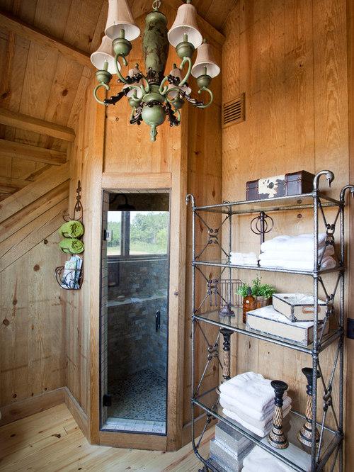 2626 small log cabins bathroom design photos - Log Cabin Bathroom Designs