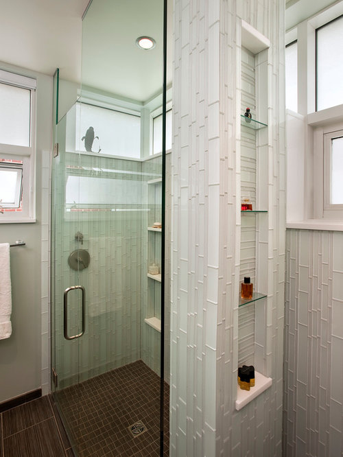 Best Vertical Tile Design Ideas Amp Remodel Pictures Houzz