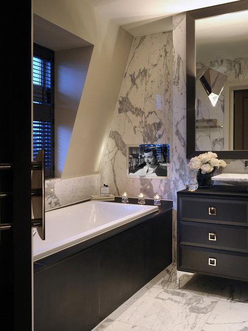 bathroom tv - Tv In The Bathroom