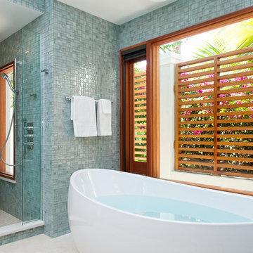 Terrapin Villa Bathroom