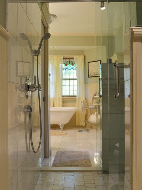 Bathroom trough