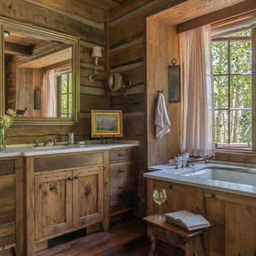 Teton Valley Residence