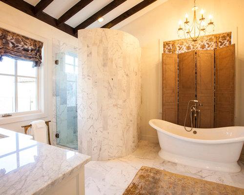Salles de bains et wc paravent photos et id es d co de - Paravent salle de bain ...