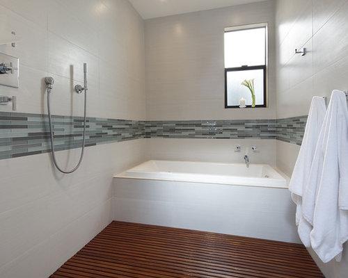 Bathroom Tiles Horizontal simple bathroom tiles horizontal linen wall tile choudior shower