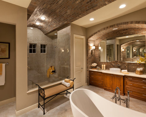 Southwest Bathroom Ideas Pictures Remodel And Decor