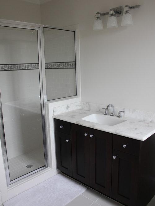 Bathroom Sink Black