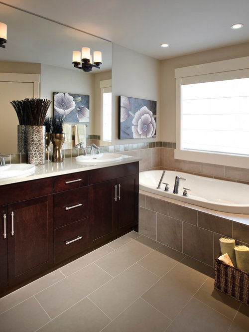 Vanity Next To Tub Houzz