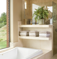 contemporary bathroom by Alan Mascord Design Associates Inc