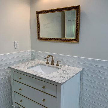 The Bacall Ensuite