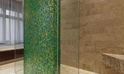 the Bauhaus Bathrooms