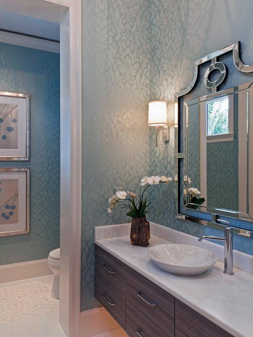 World Inspired Miami Bathroom Design Ideas Renovations Photos