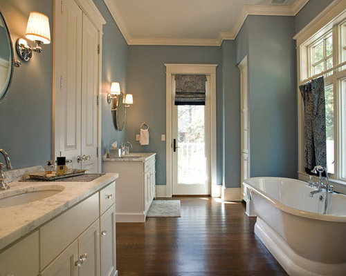 Benjamin Moore Winter Lake Home Design Ideas Pictures