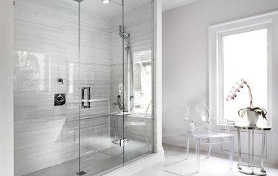 Tout savoir sur la paroi de douche