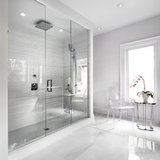 Contemporary Bathroom by Urban Development Inc
