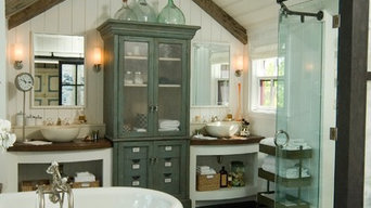 The Charming White Cottage Down by the Sea -- Naples, Florida